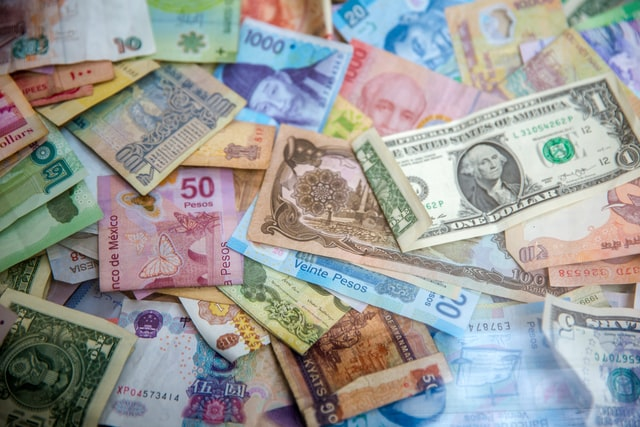 How the recovery will affect global currencies